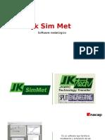 Introducción JK Sim Met