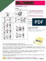 Personal Pronouns  Verb To Be.pdf