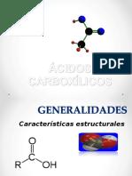 11. ÁCIDOS CARBOXILICOS Y DERIVADOS.ppt