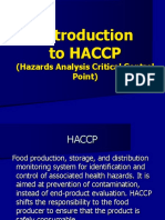 introduction-haccp