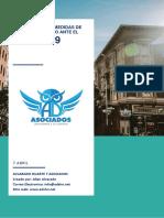 ANALISIS SOBRE LAS MEDIDAS DE ALIVIO ECONOMICO COVID 2019.pdf
