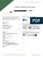 IEC-60502-01