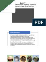 Materi Ips 9 Bab IV Powerpoint