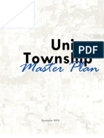 Union Township Draft Master Plan, 20