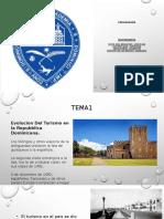 Turismo Real