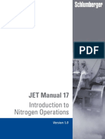 N2 OPERATIONS & CALCULATION OF N2