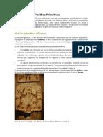 El Arte De Los Pueblos Primitivos.docx