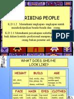 describing-people.ppt