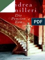 Camilleri, Andrea - Die Pension Eva