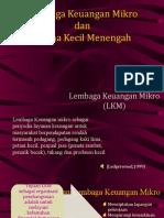 1. LKM dan UKM