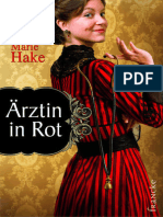 Hake, Cathy Marie - Arztin in Rot