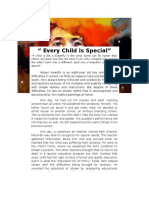 RNW Every Child Is Special