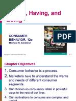 Consumer Behaviour 3