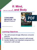 Consumer Behaviour 4
