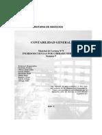 09 - Material de lectura Ingresos y Cuentas por cobrar _G.pdf