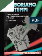 Teoria e pratica per l'elaborazione dei motori a 4 tempi