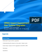 HRSG_Impact_Assessment_Of_GT_Upgrades