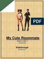 My Cute Roommate 1.2.0