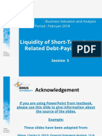 Liquidity of Short-Term Assets_ Related Debt-Paying Ability