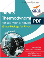 HEAT & THERMODYNAMICS (www.crackjee.xyz)