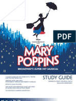 Mary Pop Pins Study Guide