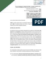 Casación 12975-2015, Lima - LP