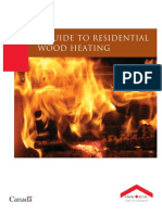 A Guide to Residential Wood Heating