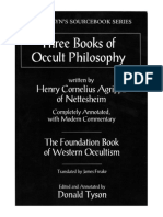 Cornelius Agrippa - Three Books of Occult Philosophy.pdf