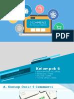 E-Commerce_KLP6