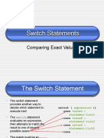 Switch Statement in C++.ppt