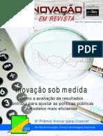 Revista Pró-Inovação - Edição 3