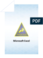 Apostila - Microsoft Excel