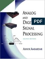 Analog and Digital Signal Processing By Ashok Ambardar.pdf