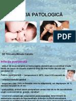 lehuzie patologica