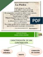 FORMULACION DE CONTRIBUCIONES, CRITERIOS Y EVIDENCIAS 2