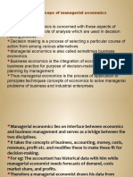 NATURE AND SCOPE OF MANAGERIAL ECONOMICS.pptx