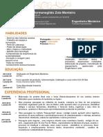 CV POrtugues Hermenegildo