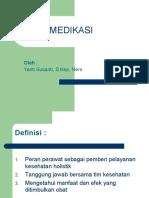 MEDIKASI -1
