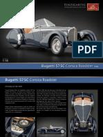 M 106 Bugatti Corsica De