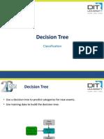 Unit 4- Decision Tree (1)