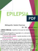 EPILEPSIA FEJERMAN