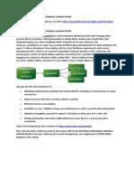 Cara Membuat CRUD SQLite Database Android Studio