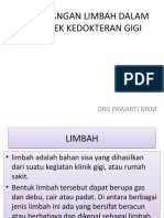 Pembuangan limbah klinik.pptx
