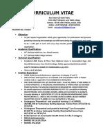 Resume of Ravi yadav (1) (1).docx