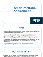 3. Customer Portfolio Management.pptx