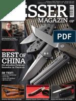 Messer Magazin (2019) 10-11