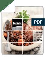 Cuisinart-msc600e_livre_de_recettes