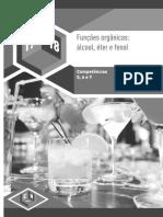 alcool enol e fenol