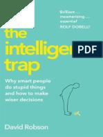 The Intelligence Trap by David Robson.pdf