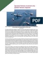 583-Deepwater Horizon ROV AUV PN
